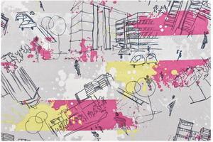Материал: Canvas, Цвет: Draft_pink