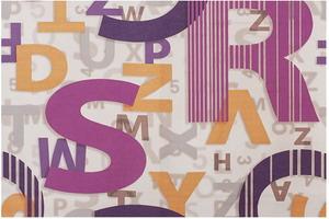 Материал: Canvas, Цвет: Lingvo_purple