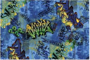 Материал: Canvas, Цвет: Roxy_jeans
