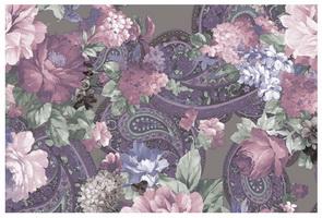 Материал: Делишос (Delicious), Цвет: violet