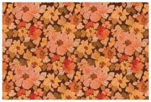 Материал: Ригли (Rigly), Цвет: orange