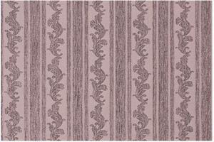 Материал: Rivoli, Цвет: Stripe_lilac