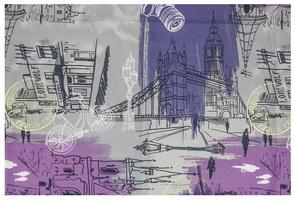 Материал: Скетч (Sketch), Цвет: violet