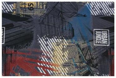 Материал: Стрит (Street), Цвет: terra