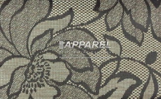 Материал: Аркадия (Arkadia), Цвет: Arkadia-Flowers-brown