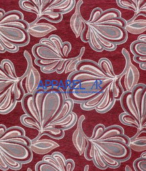 Материал: Канада (Canada), Цвет: flowers_bordo