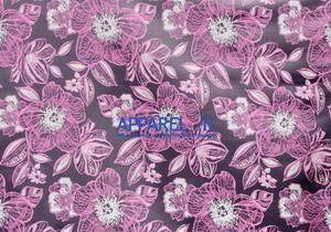 Материал: Жасмин (Jasmin), Цвет: flowers_rose