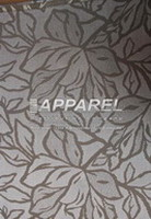 Материал: Люминс флаверс (Lumins flowers), Цвет: flowers_beige