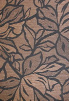 Материал: Люминс флаверс (Lumins flowers), Цвет: flowers_brown