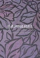Материал: Люминс флаверс (Lumins flowers), Цвет: flowers_violet