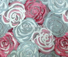 Материал: Октавия (Octavia), Цвет: Octavia-rose