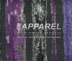 Материал: Октавия (Octavia), Цвет: Octavia-stripe-violet