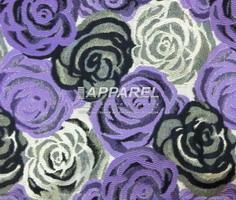 Материал: Октавия (Octavia), Цвет: Octavia-violet