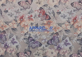 Материал: Пэрэдайс (Paradise), Цвет: 6351