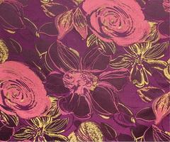 Материал: Болеро (Bolero), Цвет: violet