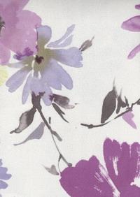 Материал: Kamelia, Camomile, Lilium, Tulip (), Цвет: Kamelia_Violet