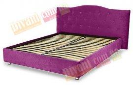Двуспальная кровать с подъемным механизмом Подиум 8 160x200см