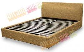 Двуспальная кровать с подъемным механизмом Подиум 15 -160 см