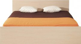 Полуторная кровать HLOZ 140 (каркас) Дорс