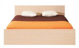 Двуспальная кровать HLOZ 160 (каркас) Дорс