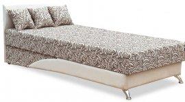 Односпальная кровать Сафари 90х200см