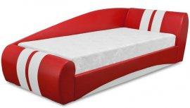 Односпальная кровать Драйв 90х200 см