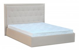 Двуспальная кровать Камелия 160 см