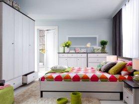 Односпальная кровать LOZ 90 (каркас) Порто - 90х200 см