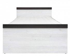 Кровать LOZ/90/140/160 (каркас) Порто