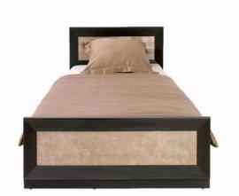 Односпальная кровать PLOZ 90(каркас) ЛАРГО