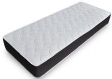 Односпальный матрас Sleep&Fly Organic Delta — 80x200 см
