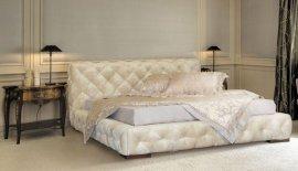 Двуспальная кровать Олимпия с подъемным механизмом
