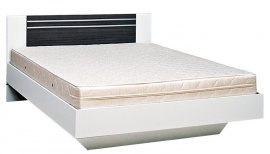 Двуспальная кровать 2-сп Круиз