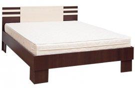 Двуспальная кровать 2-сп Элегия