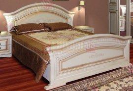 Двуспальная кровать 2-сп Николь