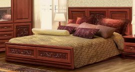 Двуспальная кровать 180200 Лацио