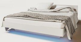Кровать Бьянка 140х200, 160х200