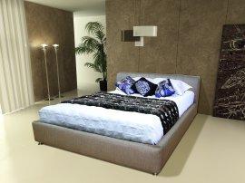 Двуспальная кровать Оливия 160x200