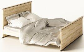 Двуспальная кровать 2сп Палермо 160х200