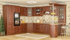Модульная кухня Паула