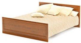 Двуспальная кровать для спальни Даллас