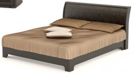Двуспальная кровать для спальни Токио
