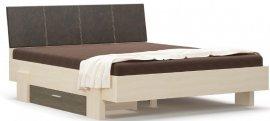 Двуспальная кровать 160*200 Кантри
