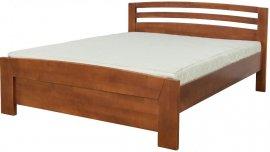 Кровать деревянная 1600 Рондо