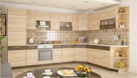 Модульная кухня Грета