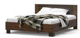 Кровать 1600 спальня Вероника