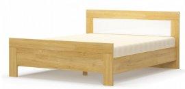 Кровать спальня Квадро