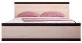 Двуспальная кровать -160 (каркас) Кармен