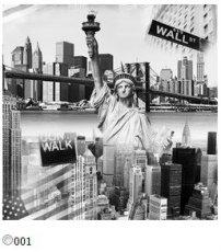 Велюр Белла Нью Йорк (Bella New York) ширина 143см