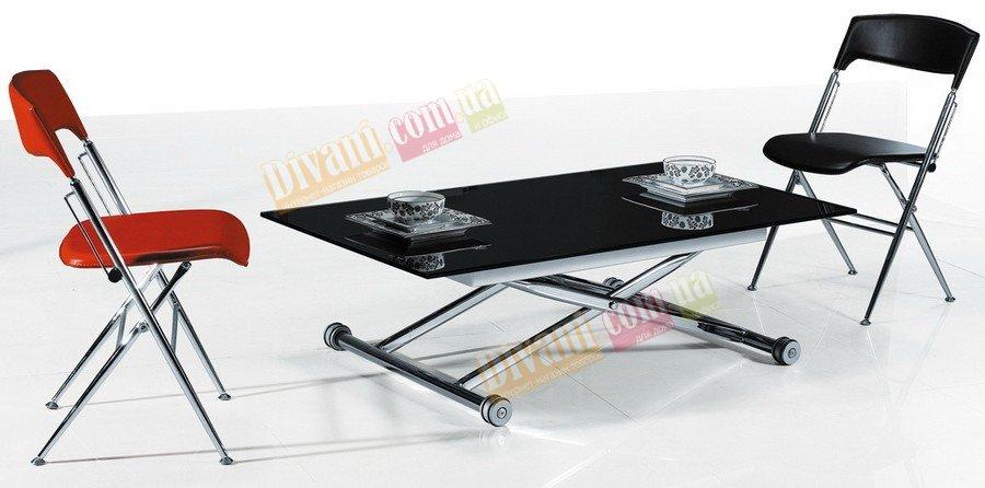 Стол стеклянный AS-925